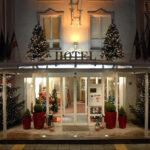 Weihnachtsferien Im Hotel Lindacher Hof