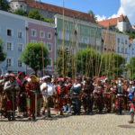 Burgfest 2021 Abgesagt!