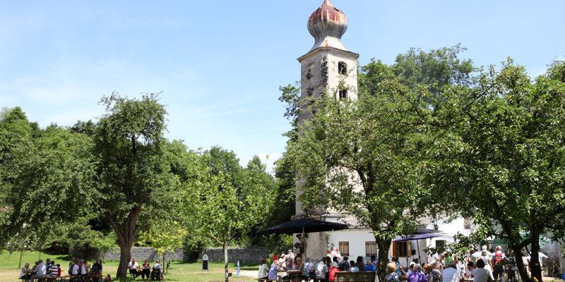 Klostermarkt Raitenhaslach